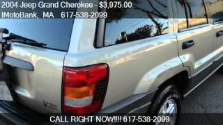 2004 Jeep Grand Cherokee Laredo - for sale in Walpole, MA 02