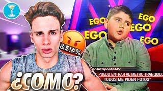"""Video EL NIÑO MÁS EGOCÉNTRICO DEL MUNDO (Me cae FATAL) - El niño """"ANTI POETA"""" #1 MP3, 3GP, MP4, WEBM, AVI, FLV Februari 2019"""