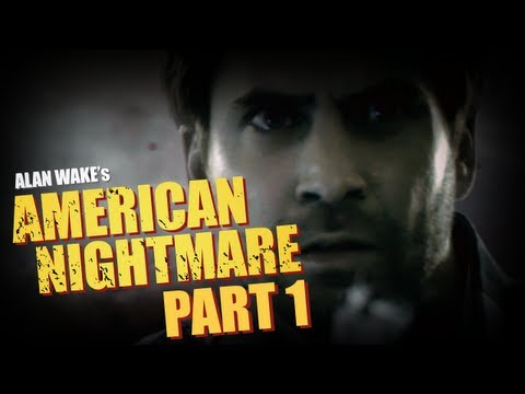 American Nightmare Walkthrough - Part 2 http://youtu.be/xep7ypZIDMw Part 1 of my