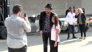 Video Thomas Vergara, Nabilla s boyfriend at What the F*** Fair in Paris MP3, 3GP, MP4, WEBM, AVI, FLV Agustus 2017