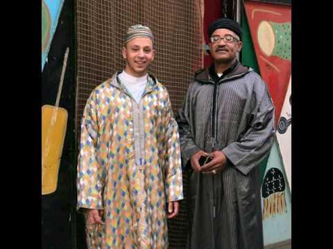 LILA – MAALAM Rachid Dhoussa Fadili – FONGORO