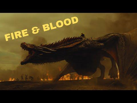 Game Of Thrones Dragons: Seasons 1-7