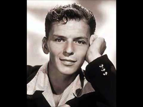 """, title : 'Frank Sinatra   """"The Night We Called It A Day""""'"""