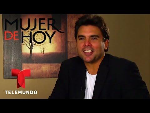 iVillage Mujer / Jorge Luis Pila en el amor / Telemundo