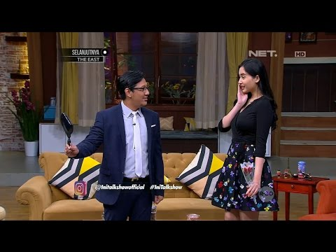 Download Video The Best Of Ini Talkshow - Rayuan Maut Sule VS Andre Buat Elvira Devinamira Tersipu
