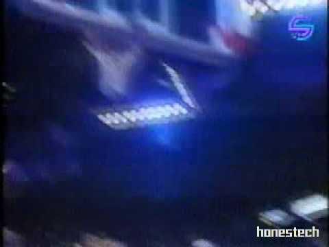 Dikembe Mutombo by Kblaze (видео)
