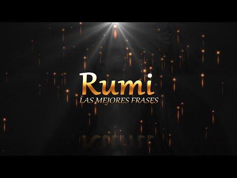 Las Mejores Frases de Rumi