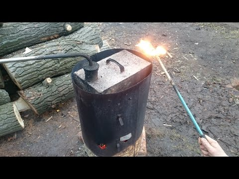 Primitive technologies по–русски