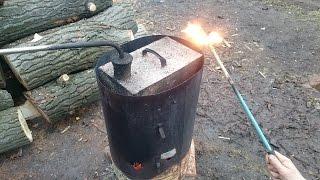 Как добыть нефть из говна и палок?