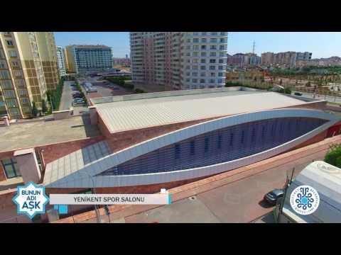 Yenikent Spor Salonu