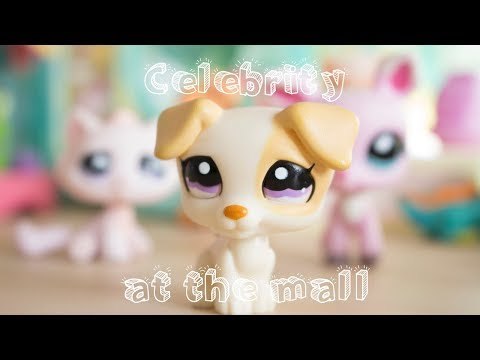 LPS Celebrity at The Mall