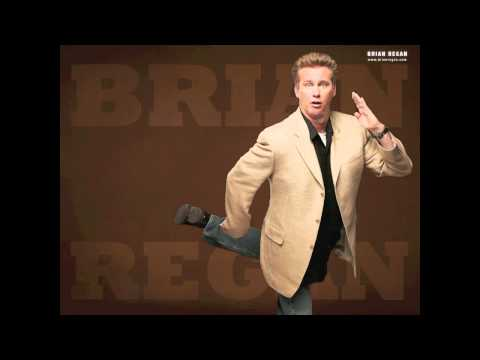 Brian Regan Stupid in School