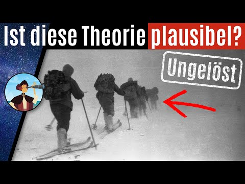 Ein Jahrhundert-Rätsel: Das mysteriöse Djatlow-Pass-Unglück (Wissenschaftliche Betrachtung)