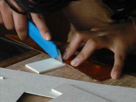 Hacer mampara carton videos videos relacionados con - Como hacer una mampara ...