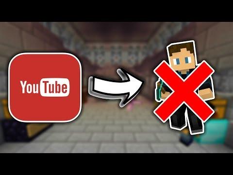 Twitch - YOUTUBE FJERNER MINE VIDEOER!! - Prison #24