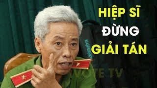 Video Tướng Phan Anh Minh chê các hiệp sĩ tử vong là dại dột, các nhóm tuyên bố sẽ giải tán vì nguy hiểm MP3, 3GP, MP4, WEBM, AVI, FLV Mei 2018