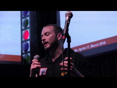 Ignite Philly 17: Nick Piro...