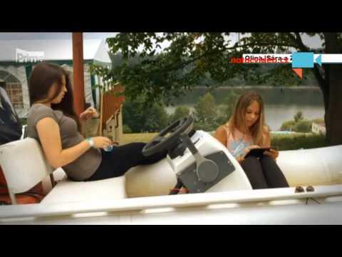 Nejoriginálnější trosečnické video zaručí postup o výhru 300.000 korun!