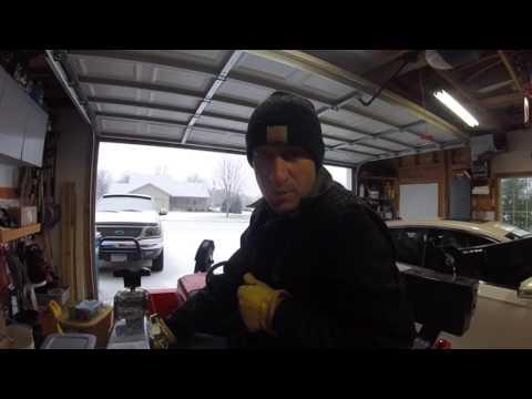 Kubota Cold Start and Preventing Engine Vibration