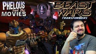 Video Beast Wars Series Review - Phelous MP3, 3GP, MP4, WEBM, AVI, FLV Juni 2018