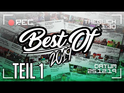 JP Performance - Best of 2019! | Teil 1