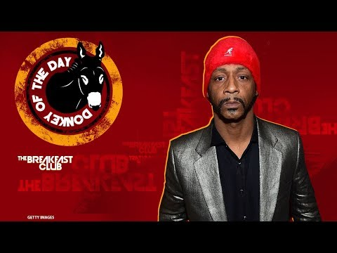 Katt Williams Trash Talks Kevin Hart, Tiffany Haddish + Other Comedians