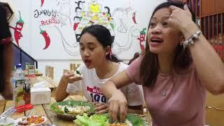 Video Makan Judes di Resto Prilly Latuconsina .. Sambalnya Judes Abisss!!! MP3, 3GP, MP4, WEBM, AVI, FLV November 2018