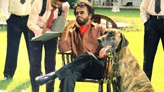 Rajini Acted In Basha Part 2!