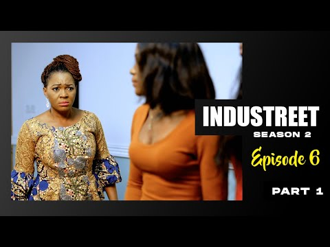 INDUSTREET S2EP6 - END OF THE ROAD (Part 1)