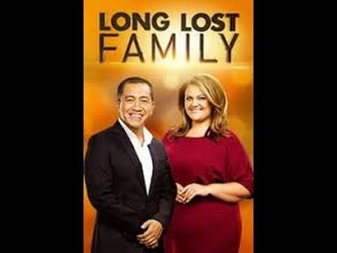 Long Lost Family (AU) - Ss 1 Ep 5