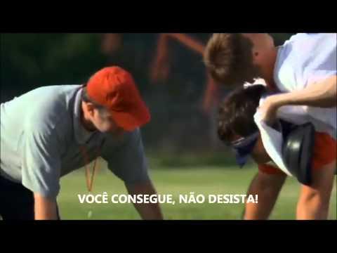 Desafiando Gigantes (Video Motivacional)