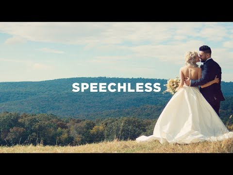 Video Dan + Shay - Speechless (Wedding Video) download in MP3, 3GP, MP4, WEBM, AVI, FLV January 2017