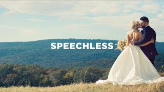 Dan + Shay - Speechless (Wedding Video)