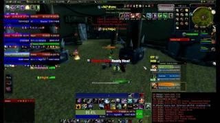 3v3 Arena Match (Panzer, Night and Invictazul) from Azuremyst EU.
