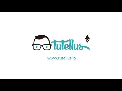 Tutellus lanza una ICO para reinventar la educación con Blockchain