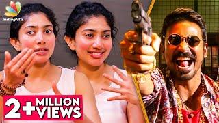 Video Dhanush Didn't Want to Work With Me : Why ?   Sai Pallavi Reveals   Maari 2 Interview MP3, 3GP, MP4, WEBM, AVI, FLV Januari 2019
