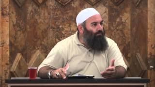 Palestina dhe Muhamedi (Alejhi Selam) - Hoxhë Bekir Halimi