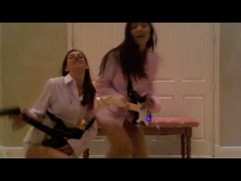 Bloopers- Risky Business Dance- Old Time Rock & Roll