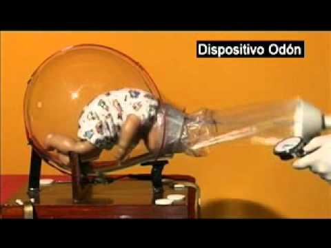 Novo dispositivo para ajudar mães em trabalho de parto