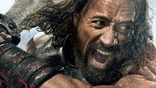 Hercules:Movie Trailer
