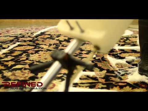 Orange County Rug Cleaners | 714.465.5377 | Refined Rug Restoration