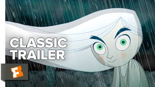 Nonton The Secret Of Kells  2009  Trailer  1   Movieclips Classic Trailers Film Subtitle Indonesia Streaming Movie Download
