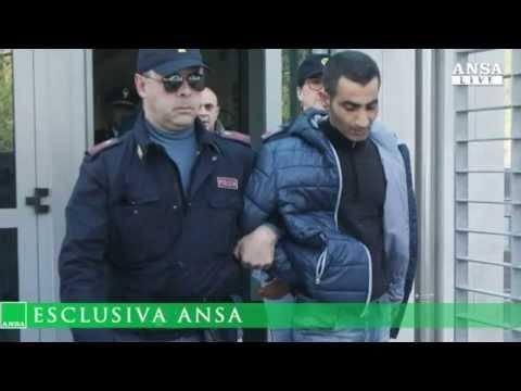 المغربي قاتل زوجته وابنته بإيطاليا يهاتف الأمن