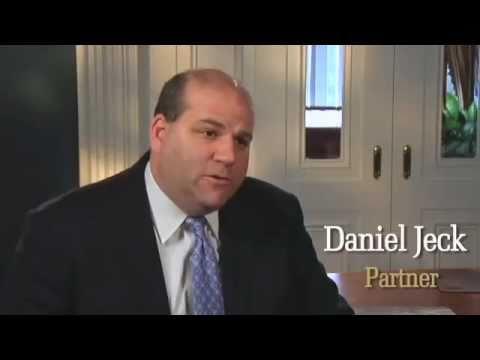 Philadelphia Attorney Daniel Jeck Explains Product Liability