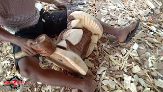 Video WOOD CARVING ASIAN STYLE MP3, 3GP, MP4, WEBM, AVI, FLV November 2018
