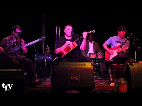 Oxford Mississippi - Jeff Callaway and friends play a medley of three songs by Trey Parker live at Proud Larry's in Oxford, Mississippi, May 17, 2013. Video by Newt Rayburn for T...