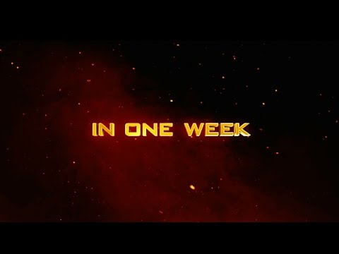 The Hunger Games: Mockingjay, Part 2 ('One Week' Teaser)