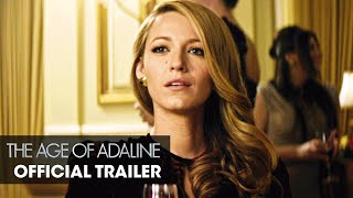 Watch The Age of Adaline Online Putlocker