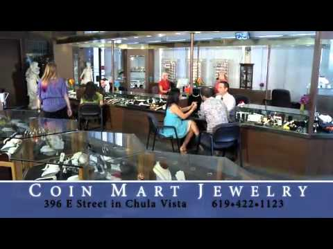 Video of Coin Mart Jewelry