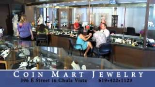 Coin Mart Jewelry YouTube video